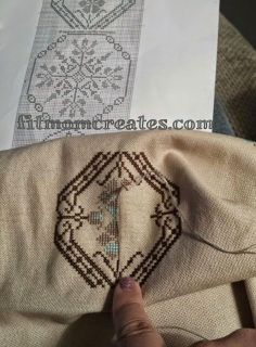 Continued progress on Dorotheos by My Big Toe Designs